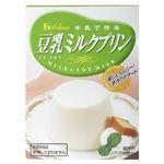 豆乳ミルクプリン 43g 【28セット】