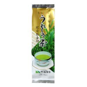 嬉野茶 玉緑茶 肥前路金印 100g 【3セット】 - 拡大画像