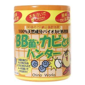 BB菌 カビとりハンター 100cc 【3セット】 - 拡大画像