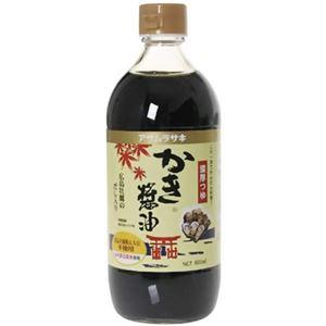 アサムラサキ かき醤油 600ml【4セット】 - 拡大画像