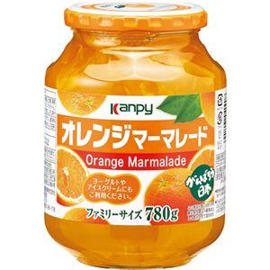 カンピー オレンジマーマレード 850g 【3セット】 - 拡大画像