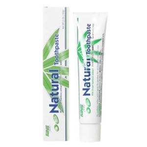 (まとめ買い)エパック 21 ニューナチュラル歯磨き 140g×2セット
