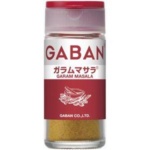 ギャバン ガラムマサラ 17g 【16セット】 - 拡大画像