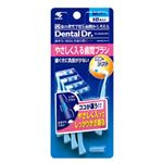 Dental Dr. やさしく入る歯間ブラシ M 10本 【6セット】
