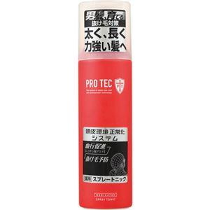(まとめ買い)PRO TEC(プロテク) スプレートニック 150g×5セット - 拡大画像