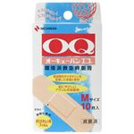 オーキューバン エコ Mサイズ 10枚 OQE10M 【6セット】