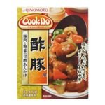 Cook Do 酢豚 【18セット】