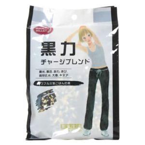 黒力チャージブレンド 25g×10袋【4セット】 - 拡大画像