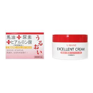 べ・マン エクセレントクリーム 70g 【5セット】