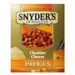 スナイダーズ チェダーチーズ 283.5g 【7セット】