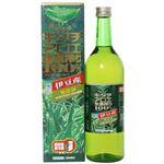 オリヒロ キダチアロエ生葉搾り100% 720ml 【3セット】