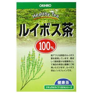 オリヒロ NLティー100% ルイボス茶 1.5g×25包【8セット】 - 拡大画像