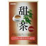 オリヒロ 甜茶100% 2g×26包【9セット】