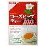 オリヒロ ローズヒップティー100% 2g×26包【6セット】