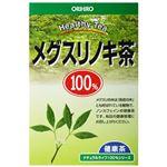 オリヒロ NLティー100% メグスリノキ茶 1g×25包【5セット】