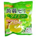 蒟蒻ゼリー ダイエットグレープフルーツ22g×12個【13セット】