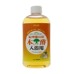 トプラン 木酢入浴剤 600ml 【5セット】