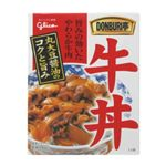 グリコ DONBURI亭 牛丼 1人前 180g 【14セット】