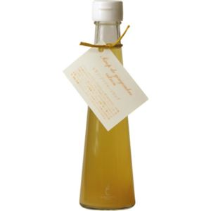 (まとめ買い)銀座のジンジャー レモン 200ml×4セット
