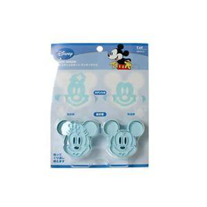 抜き型 ステンシルセット ミッキーマウス 【4セット】 - 拡大画像