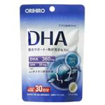 オリヒロ DHA 90粒 【4セット】 ¥5,040 (税込)