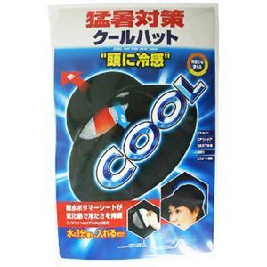 猛暑対策クール ハット 【2セット】