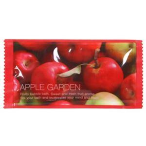 フルーツバブルバス アップルの香り 12ml 【14セット】