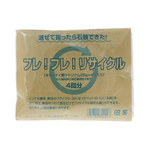 ねば塾 フレフレリサイクル(25g×4包入)【7セット】 - 拡大画像