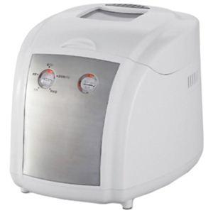 AL COLLE(アルコレ) ホームベーカリー(一斤用) ABM-530/W ホワイト