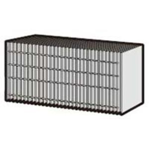 シャープ 加湿器用フィルター HV-FY5(HV-FS5 同等品)