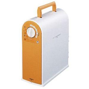 イズミ ふとん乾燥機 オレンジ FK-800-D