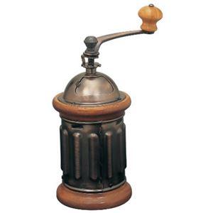 カリタ 手挽きコーヒーミル KH-5 - 拡大画像