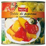 メニュー ペペローニの甘酢漬け 2550g