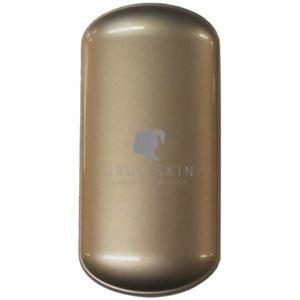 ウルオスキン ハンディーナノミスト(携帯用ハンディミスト器) AE-01G ゴールド - 拡大画像