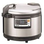 パナソニック 業務用IHジャー炊飯器(1升-3升炊き/単相200V) SR-PGB54P