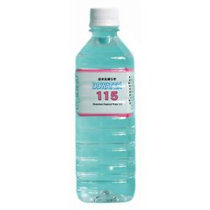 DDWATER 115(115ppm) 500ml×24本