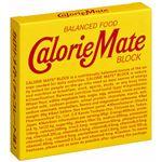 【ケース販売】カロリーメイト チョコレート味 4本×30個