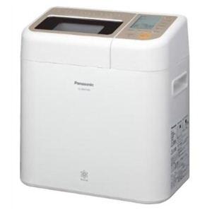 パナソニック GOPAN(ゴパン) 1斤タイプ ライスブレッドクッカー SD-RBM1000-W ホワイト - 拡大画像