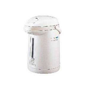 タイガー 電気ポット(2.2L) ウォームホワイト PFU-G220-WW - 拡大画像