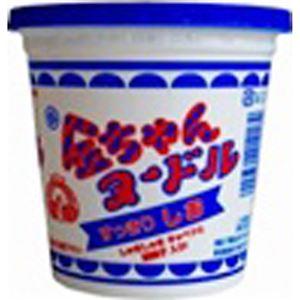 【ケース販売】金ちゃんヌードル 旨いしお 73g×12個 - 拡大画像