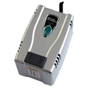 カシムラ 海外旅行用変圧器ダウントランス TI-34 - 拡大画像