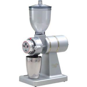 カリタ 電動コーヒーミル ナイスカットミル シルバー