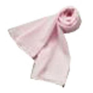 クールマックスを使った涼しいスカーフ レギュラー ピンク