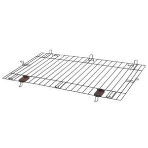 リッチェル ペット用 木製サークル 90-60屋根面 - 拡大画像