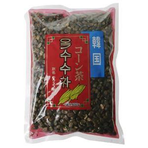 OSK 韓国 コーン茶(ウクスス茶) 600g - 拡大画像