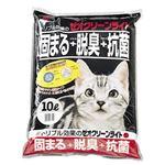 アイリスオーヤマ 猫砂 ゼオクリーンライト 10L