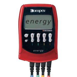 高精度EMSトレーニング機器 Compex energy(コンペックスエナジー) 701200