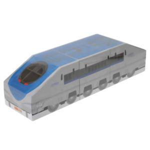 500系新幹線 プラレールキューブ ティッシュ 50組×3個パック