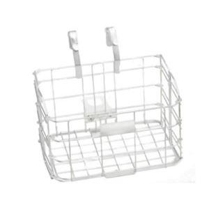 阪和 折りたたみ式バスケット(自転車用前かご) BK-01 - 拡大画像