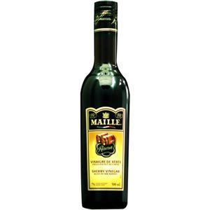 マイユ シェリー酒ビネガー 500ml - 拡大画像